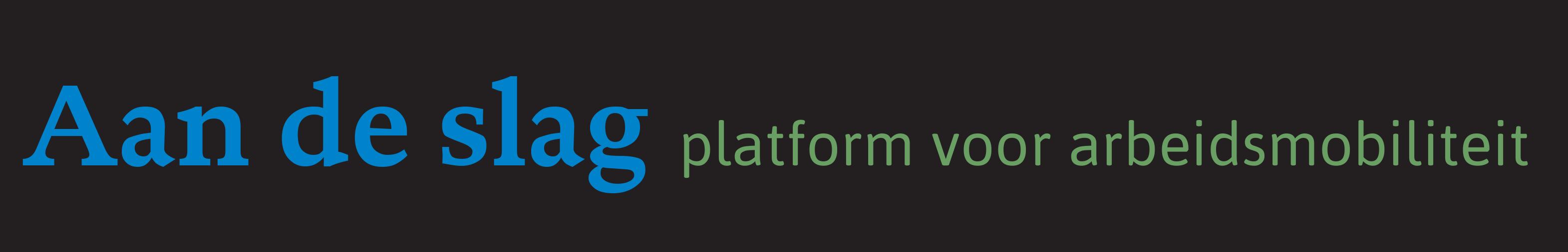 Platform voor Arbeidsmobiliteit Logo